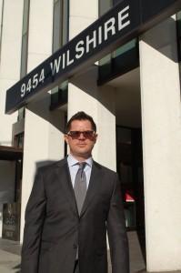 LA Attorney Gregory D. Brenner